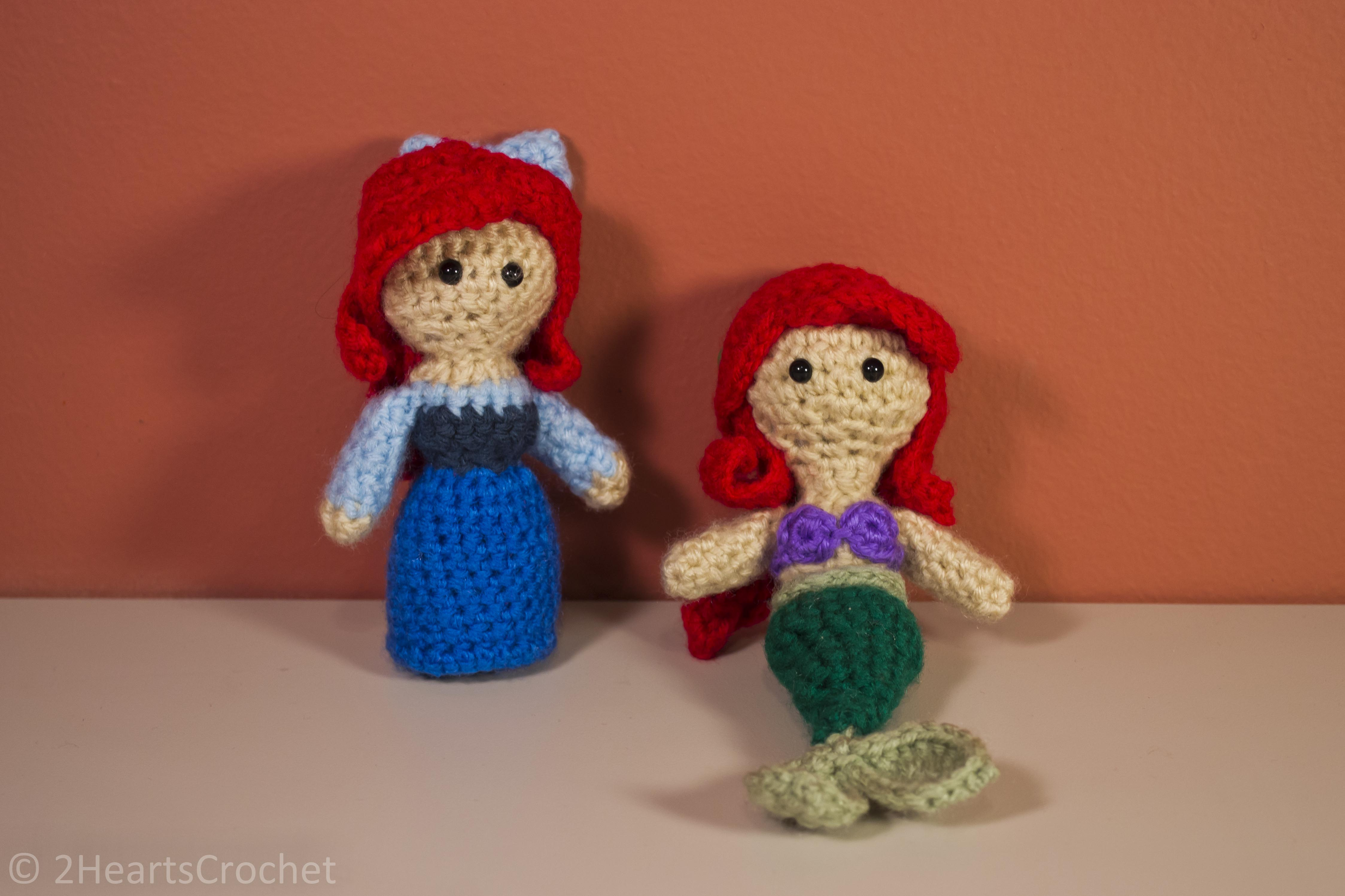 Amigurumi Human Doll Free Pattern : Minion free crochet pattern collection all the best ideas