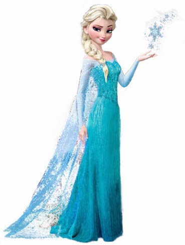 Elsa – Two Hearts Crochet