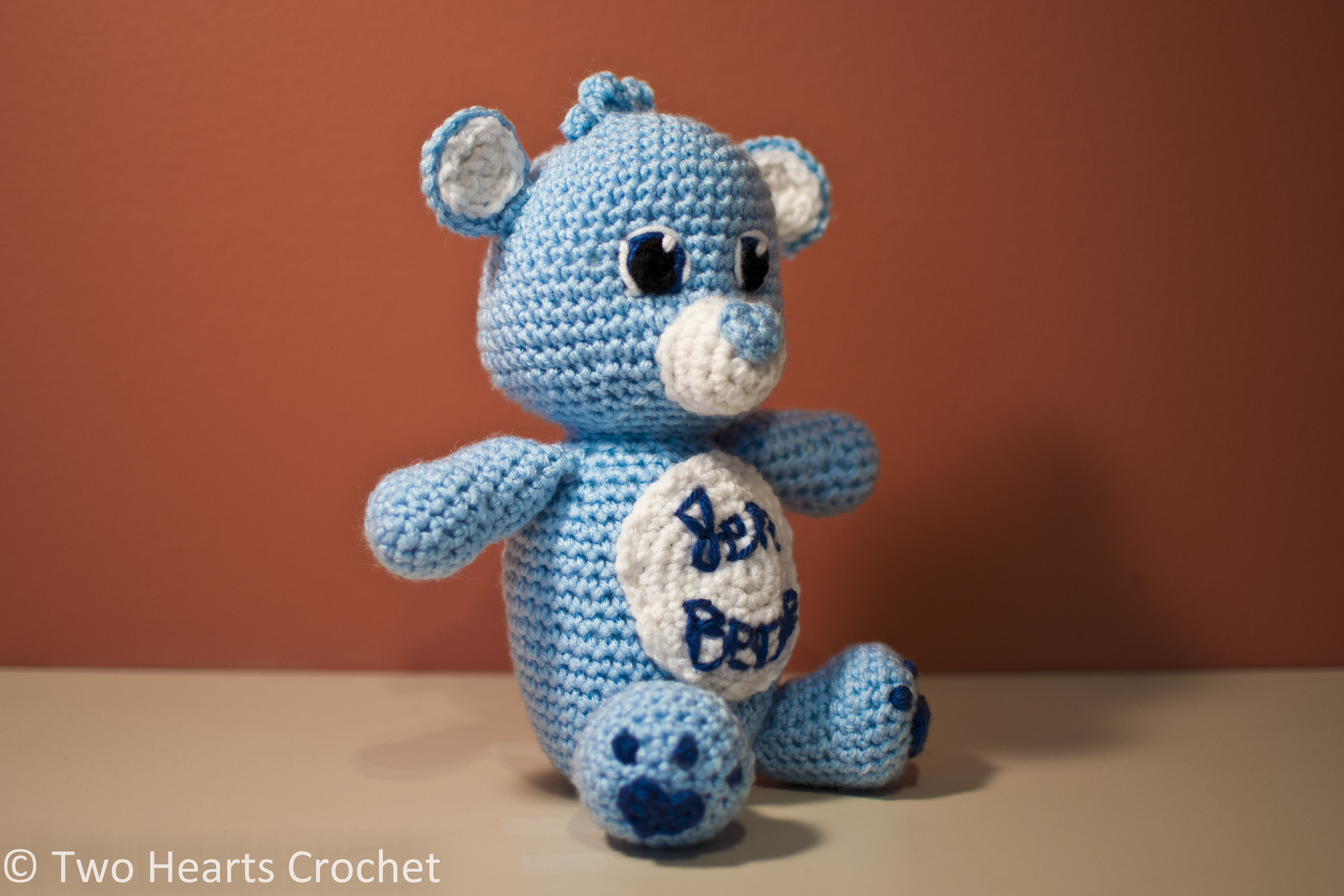 Meet jer bear the care bear bankloansurffo Choice Image