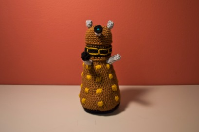 Amigurumi Dalek (2 of 14)