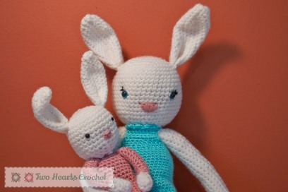 Amigurumi Bunnies (7 of 9)