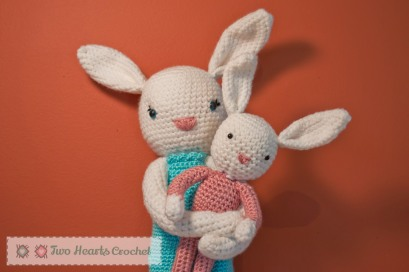 Amigurumi Bunnies (9 of 9)