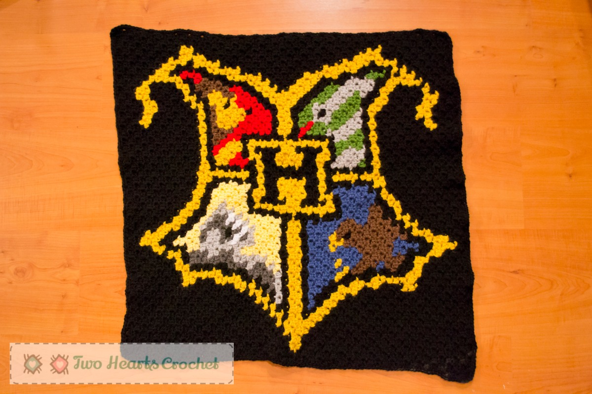 The Harry Potter Grapghan