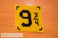 HP CAL Square #2-1