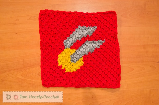HP CAL Square #3-1