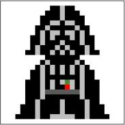 Darth Vader (Small)