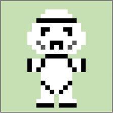 Storm Trooper (Small)