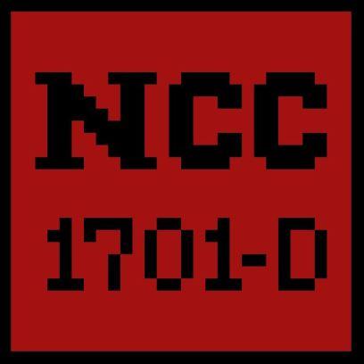 TNG NCC 1701D
