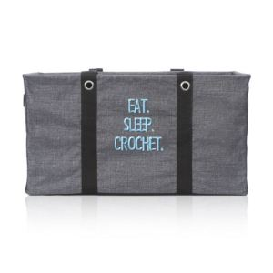 Eat. Sleep. Crochet