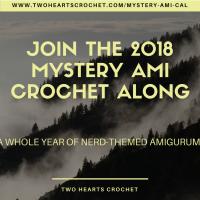 #MysteryAmi Crochet Along