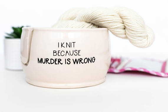 Yarn Lover Gift Guide 14