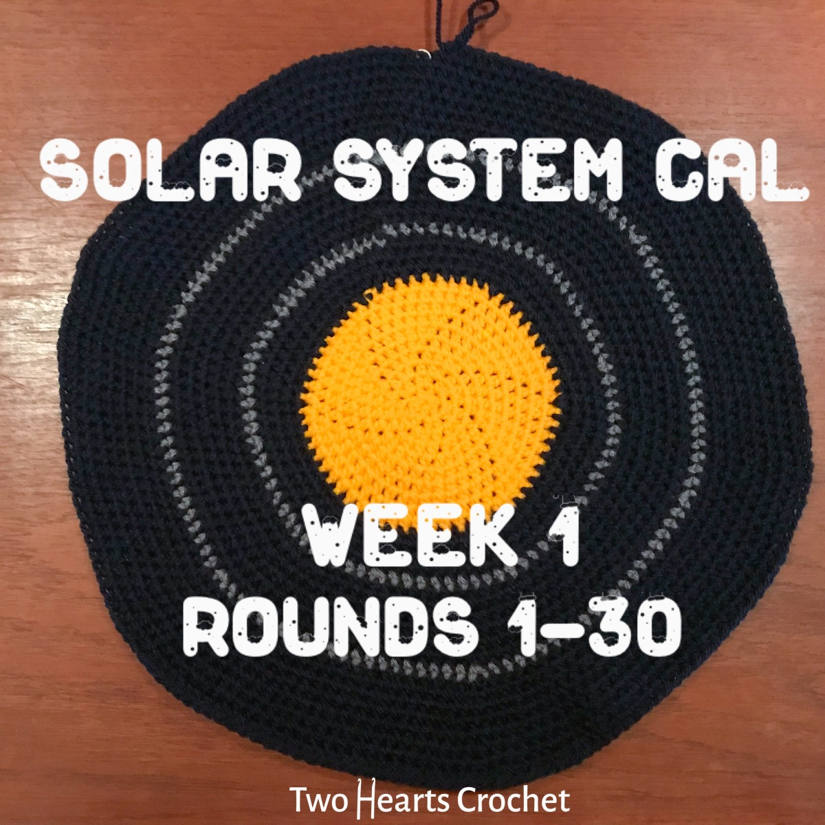 Solar System CAL Week 1: Rounds 1-30