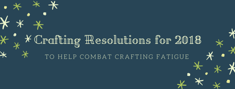 Crafting Resolution