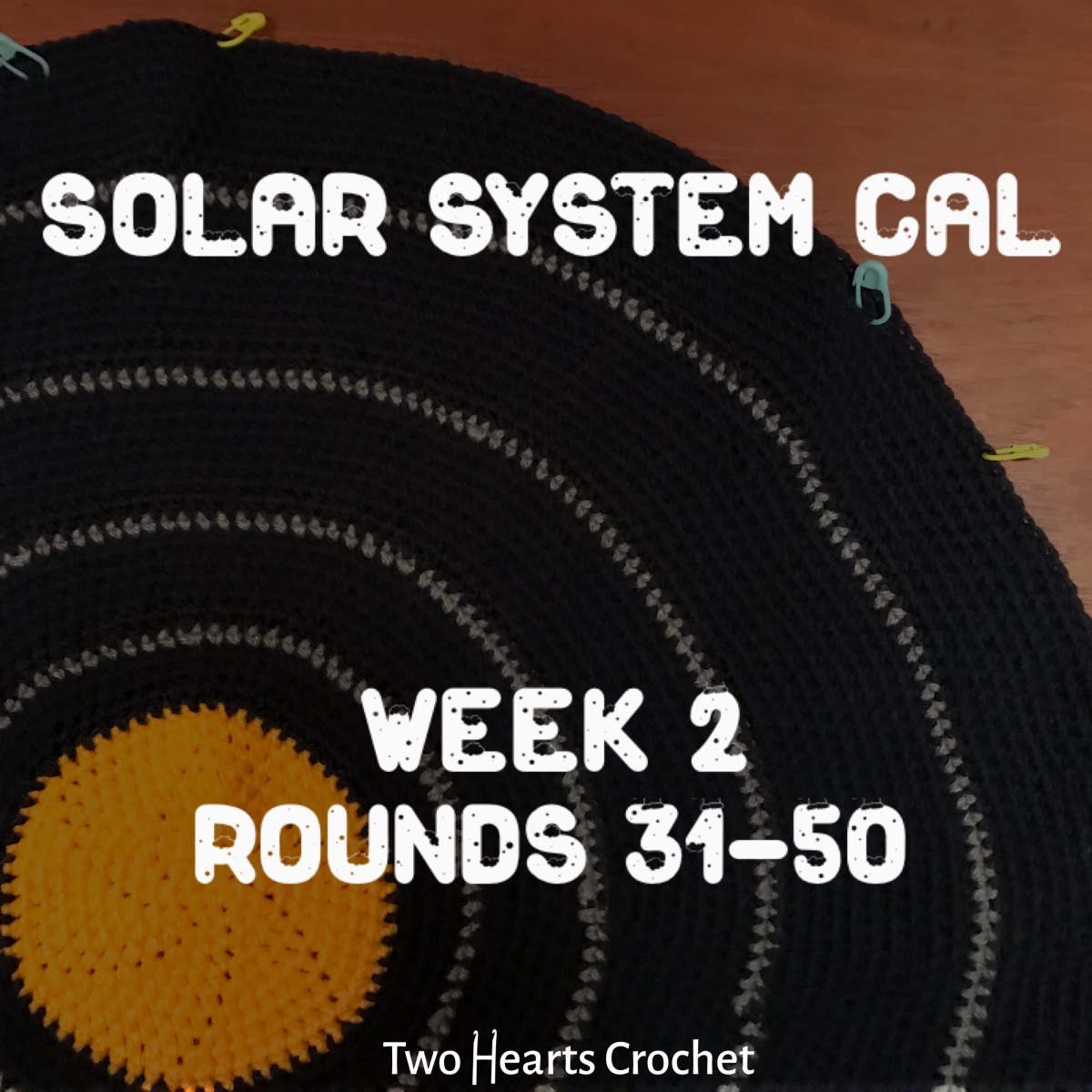 Solar System CAL Week 2: Rounds 31-50