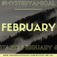 Mystery Ami CAL - February