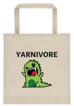 Yarnivore 1
