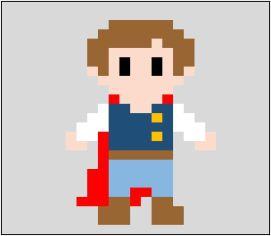 Florian (Snow White)