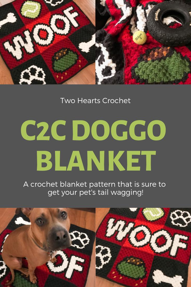 C2C Doggo Blanket Pin.png