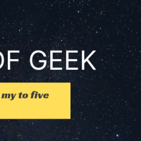 The Best of Geek